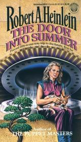 Robert Heinlein: Door Into Summer